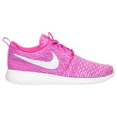 buy online ed6b1 7bb75 Women s Nike Roshe One Flyknit Casual Shoes - 704927 500   Finish Line Nike  Roshe Flyknit
