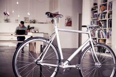 Schindelhauer Bike