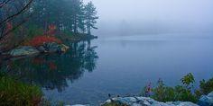 Killarney Provincial Park photo by alexindigo Ontario Provincial Parks, Ontario Beaches, Ontario Parks, Park Photos, Paddle, Wilderness, Canada, Camping, River