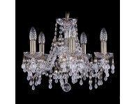Люстра Bohemia Ivele Crystal 1410/5/141/Pa/V0300