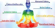 How To Awaken Your Seven Chakras Sacral Chakra, Throat Chakra, Chakra Healing, Crystal Healing, Seven Chakras, 7 Chakras, Reiki, How To Open Chakras, Mind Over Body