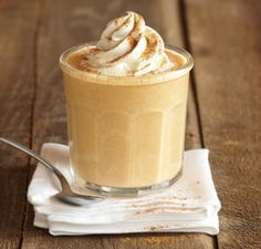Pumpkin Pie Smoothie (Vitamix) Recipe