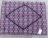 Dog Pads, Dog Beds, Throws & Blankets. Machine Washable. Homemade to your specifications
