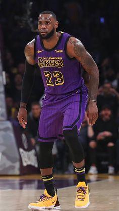 LeBron James Lebron James Images, Lebron James Wallpapers, Lebron James Lakers, King Lebron James, Nba Wallpapers, King James, Sports Basketball, Basketball Players, Thunder Nba