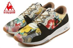 5669165c3 Sneakersoko  Le coq sportif Lecoq sportif LCS R 1400 flowers black 1511138  - Purchase now to accumulate reedemable points!