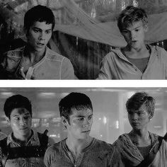 The Mighty Gladers. gif
