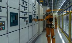 When it comes to technology's impact on the economy, there continues to be concern that robots and other advances will lead to unemployment. But what does..