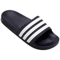 Chinelo Adidas Adilette Juvenil - Compre Agora 75c50bcd26a25