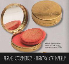 1950s-makeup-secrets---Besame-cosmetics--pink-rouge - Ricerche per il futuro romanzo