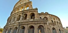 Food in Ancient Rome Flashcards by ProProfs Rome Food, Metal Containers, History Education, Food To Go, Ancient Rome, Us Travel, Romans, Notre Dame, Italy