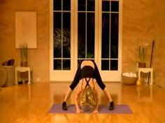 Tracy Anderson Method Mat Part 4 of 5 - YouTube
