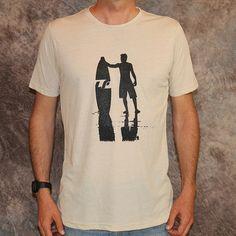 LF Surfer T-shirt  http://shop.lfsurf.com/collections/mens-apparel