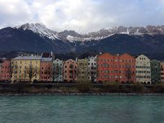 One of my favorite places to visit, Innsbruck, Austria!!