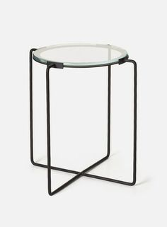 Jasper Morrison side table