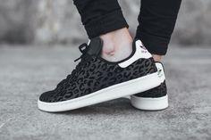 Adidas Stan Smith - Core Black/Core Black/Footwear White