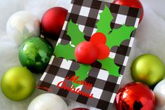 FREE printable EOS gift card. Great idea for an easy friend or teacher gift