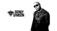 DJ/Producer Sidney Samson by Rulywaka photography