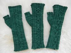 Ravelry: Choose Your Cable Fingerless Gloves pattern by Cheryl Andrews free Fingerless Gloves Knitted, Knit Patterns, Cheryl, Ravelry, Cashmere, Arts And Crafts, Socks, Knitting, Crochet