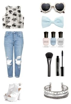 """Every day look"" by jacobsongreta ❤ liked on Polyvore"