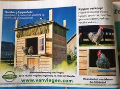 Hooiberg Landleven www.vanviegen.com