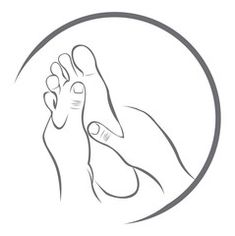 Foot Massage Massage Art, Massage Logo, Massage Place, Foot Massage, Fish Pedicure, Massage Therapy Rooms, Massage Marketing, Medical Office Decor, Massage Therapy