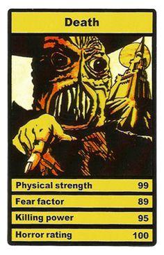 Hypnogoria: TOMB OF THE TRUMPS #04 - Devil Priest Pack Part IV