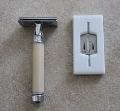 The likely return of the old time safety razor