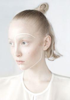 WHITE BY KASIA BIELSKA FOR REVS MAGAZINE