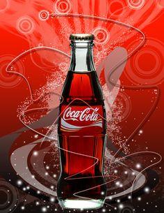 Image result for coca cola art