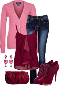 """""""Untitled #198"""" by mzmamie ❤ liked on Polyvore"""