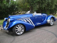 1936 Auburn Speedster | RJ | Flickr - US Trailer would love to buy used trailers in any condition to or from you. Contact USTrailer and let us repair your trailer. Click to http://USTrailer.com or Call 816-795-8484