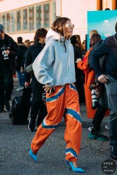 Fashion 2020, Look Fashion, Urban Fashion, Fashion Photo, Fashion Weeks, Paris Fashion, Spring Fashion, Winter Fashion, Looks Street Style