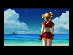 Best Game/OST - Chrono Cross Opening HD