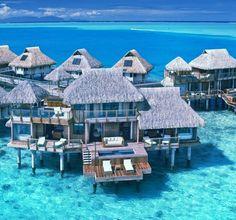 Exquisite Bora Bora