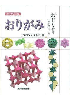 Origami shuzofujimoto 2012