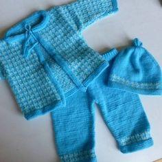 "Babyset ""Kikeriki"" in 5 Größen bei Makerist"