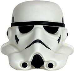 Star Wars - Illumi-mate - Stormtrooper - Veilleuse Changeant de Couleur