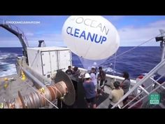 21-Year-Old's Miracle Ocean-Cleaning Tech Ready To Get Its Feet Wet