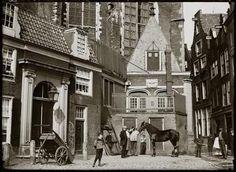1894  Oudekerksplein,