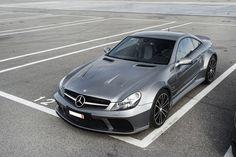 https://flic.kr/p/F5BpD2 | Black Series | Mercedes SL65 AMG Black Series  Facebook Page    Youtube Channel   Instagram