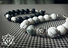 Double Buddha Bracelets by FXMX Empire
