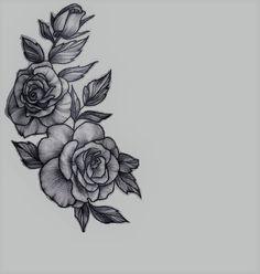 Rose tattoos – foot tattoos for women flowers Lotusblume Tattoo, Up Tattoos, Piercing Tattoo, Body Art Tattoos, Print Tattoos, Sleeve Tattoos, Tattoos For Women, Piercings, Side Hip Tattoos