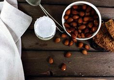 Health is important for us, therefore we are producing our own Almond milk for providing  healthier coffee and breakfast.