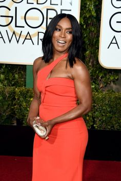 Wanna Read Something Good? • Angela Bassett Has Clearly Found The Fountain Of...