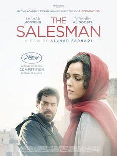 The Salesman (Asghar Farhadi, 2016)