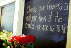 flower shop <3