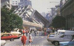 MÉXICO 1985 fto.9