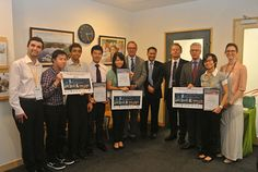 Student Competitions - Malaysian Students Awarded in International Innovation Challenge