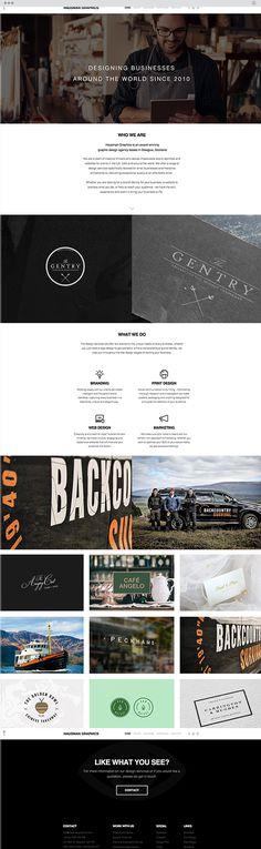 Hausman Graphics | Graphic Design Agency