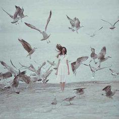 Dreamy World by Anka Zhuravleva. #fairytale #dreamy #photography #creativephotography #ankazhuravleva